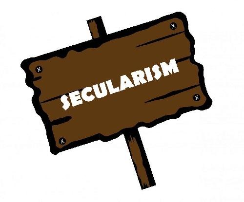 دانلود پاورپوینت سكولاريسم (secularism)